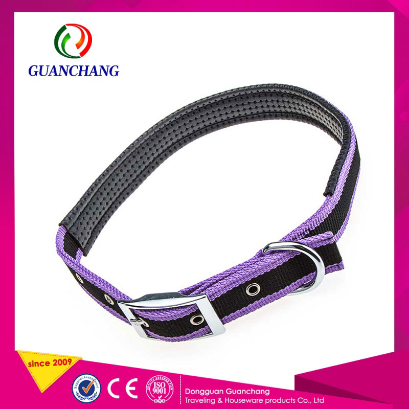 Pet dog anti traing bark stop collar for humans