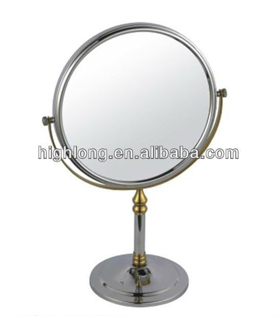 HL-726GA bathroom mirror half silvered mirror