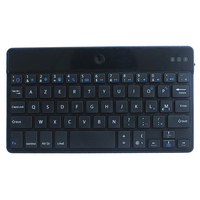 Shenzhen Useful colorful ultra-thin Wireless Bluetooth Keyboard For 8 inch tablet