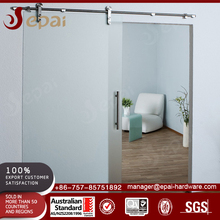 High grade modern design sliding glass door for office/home