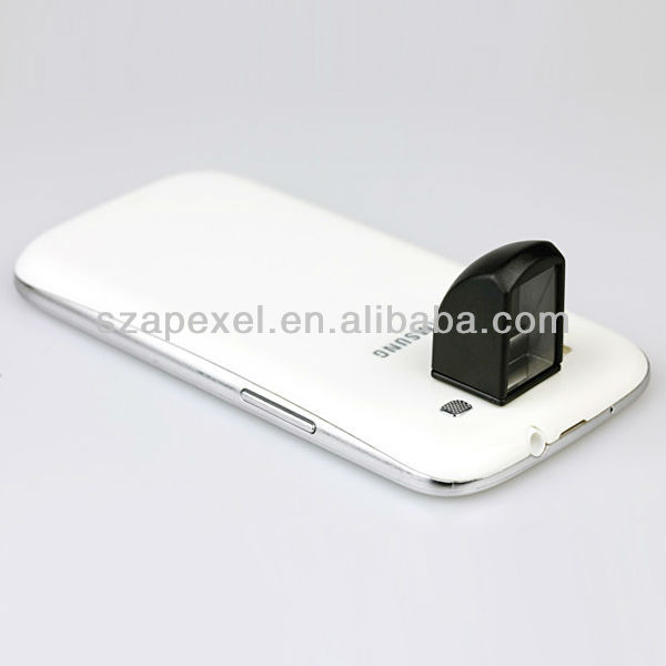 Universal 90 Degree Turning Periscope lens for iPhone 4 iPhone 5 Samsung S3 S4 Note2