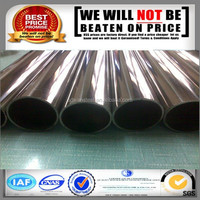 2014 year stainless seamless steel tube 2013 hot sale