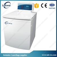 Blood bag blood bank refrigerated CE and ISO approved centrifuge machine BW6R