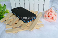 New arrival custom-made extended battery case for samsung galaxy s4