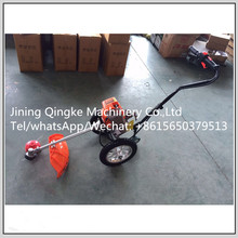 Chinese suppler hand push lawn mower for sale garden tools in China