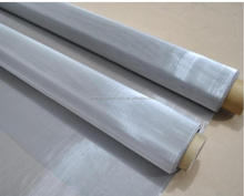 Trade assurance 635 mesh stainless steel wire mesh, food grade stainless steel screen