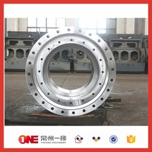 OEM large scale cnc machining service metal parts