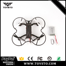 Mini quadrocopter drone RC Toys TOVSTO Falcon 110 best gift for Kid toy with camera