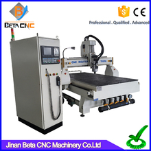 China supplier high speed Syntec wood carving new machine cnc cutting woodworking machinery for small business