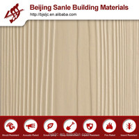 High quality decorative exterior wall exterior wood siding panel