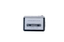 Car Tape to PC USB Cassette Player Convert the cassette tapes to MP3 ezcap218