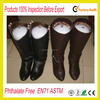 Phthalate inflatable boot former for promotional