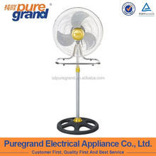 Electric Industrial Fan / Stand Fan / 2 in 1 style Sales Well in Nigeria Market