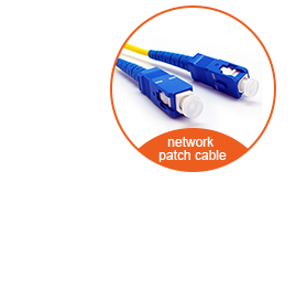 Factory Price Cat5E Utp Patch Cord For Communications