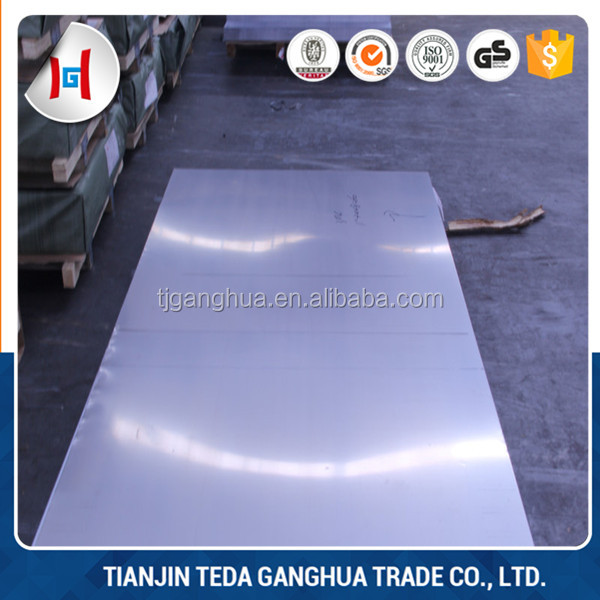 2B finish grade 201 INOX stainless steel sheet/<strong>plate</strong>
