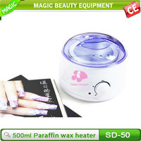 Pro-wax 100 waxing machine wax warmer