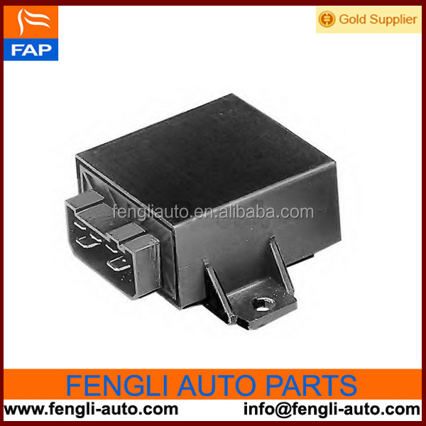 81253106039 Man Truck Flasher Relay