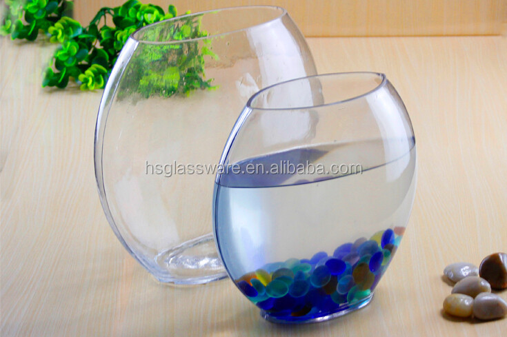 Glass Vases Flat Glassware Cylinder Vase Wholesale Buy