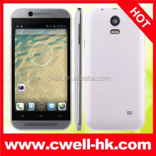 Made in China New Product Cheapest 1.3GHz CPU MTK6572 Dual Core 3G Cell Phone