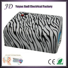 Hot Sale 818 Uv Curing Lamp 36w Uv Lamp With 120s Timer