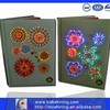 2015 Led Light Fiber Optic Diary