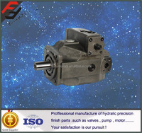 Factory Rexroth engineering hydraulic piston variable pump A4VSO series