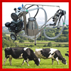 electric cow milking machine