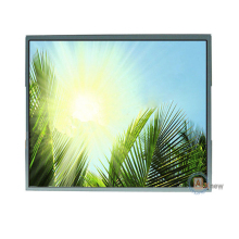 19 Inch Wide View Outdoor LCD Monitor For Kiosks , High Brightness Touch Screen Monito