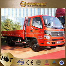 FOTON OLLIN 9 ton pick-up trucks