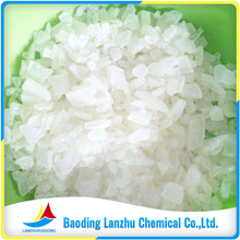 New Generation Water Soluble Solid Acrylic Resin LZ-687 Clear Thermoplastic Acrylic Resin Polymer