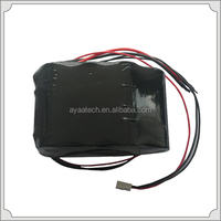 Rechargeable 22.4V/3.2ah LiFePO4 Battery Pack