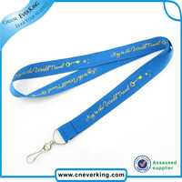 factory cheap engraved keyrings personalized lanyard keychains wholesale
