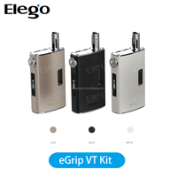 Upgraded Version! Authentic Joyetech eGrip VT with 1500mah vs eGo ONE VT CT eVic VTC Mini