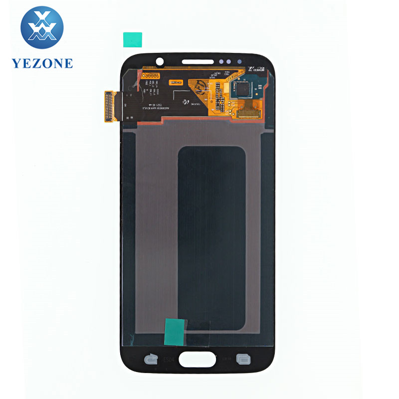 For Samsung Galaxy S6 LCD Touch Screen Display, For Galaxy S6 LCD Screen Replacement