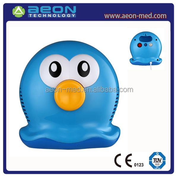 Animal Character Nebulizer