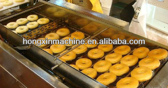 France Commerical donut making machine 86-15237108185