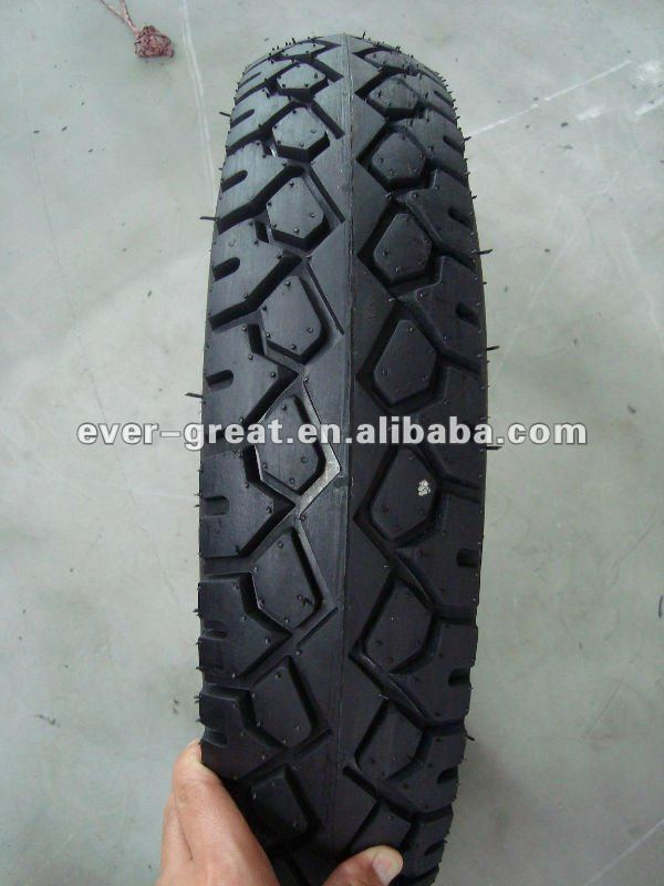 Motorcycle Tire 110/90-13 with best quality