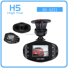 "2017 Car Full HD 1080P Video Recorder 1.5"" HD 650NM Lens Mini Car Dash Camera With Wifi Driving Recorder, Sony Sensor"