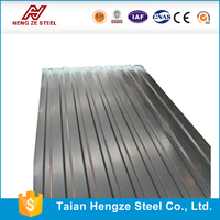 galvanized roofing sheet clay roof tiles small size steel roof tiles price