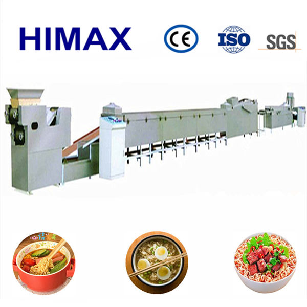 Automatic small maggi noodles maker price with low price for small businesses