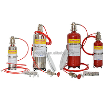 Class K Kitchen Hood Fire Suppression Systems