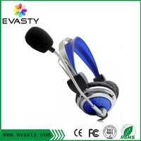 new design professional wired computer headphone