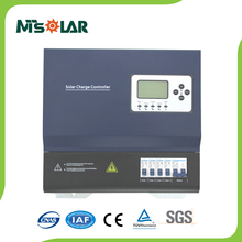 China Service High Tech Enterprise High Quality 240v Solar Charge Controller