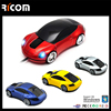 high quality car optical mouse,car mouse for Porsche company,mouse for gift from Shenzhen Ricom MW7003C