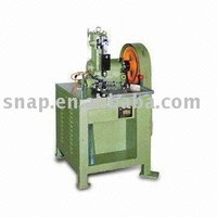 Snap Button Making and Assembling Machine