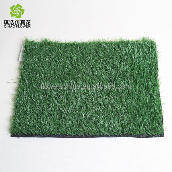the decoration for event site plastic artificial grass carpet