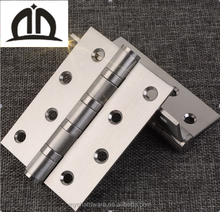 4 inch high quality China hinge factory custom made fancy door hinge