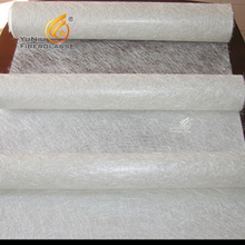 Fiberglass chopped strand mat Can be used for reinforced unsaturated polyester (UP), vinyl resin (VE)