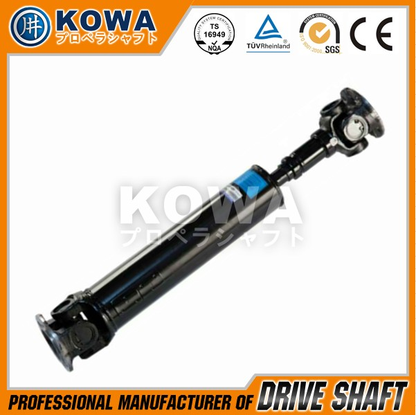 SUV car drive shaft/propeller shaft for LADA VAZ 21214 21214-2203012
