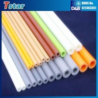 Super strength fiber glass tube, fiberglass tube, GRP pipe for sale